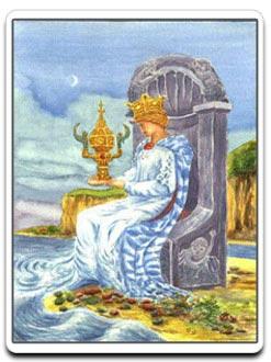 Tarot Predictions, GaneshaSpeaks.com