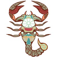 Scorpio  Free HoroscopeScorpio Love Horoscope Ganeshaspeaks