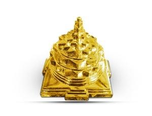 Meru Prushth Shree Yantra