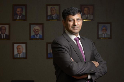 Fate of RBI Governor Raghuram Rajan Past September 2016