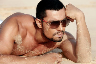 Randeep Hooda Celebrates 40th Birthday: Ganesha Presents Astro Bouquet To The Actor!