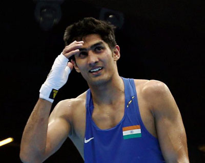 Vijender Singh: Are the planets saying 'Vijayi Bhava' to him even in the months to come?