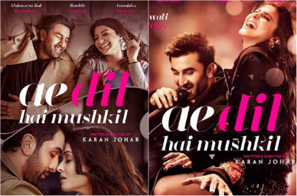 Despite The Indo-Pak 'Art War', It Will Not Be 'Mushkil' For ADHM To Touch Hearts