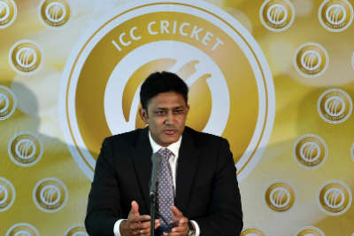 Anil Kumble: Will He Be Able to Give Team India a 'Jumbo' Facelift? Ganesha Predicts.