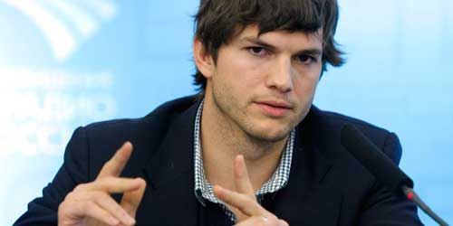 Ashton Kutcher: What lies ahead for the 'Dude, Where's my Car' Star?