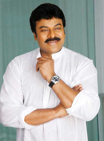 Chiranjeevi Ganesha Reads Into The Stars Of The Superstar