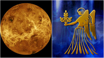 Venus Transit In Virgo – Ganesha Presents Predictions For The  Moon Signs