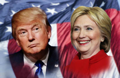 US Presidential Election Debate – Donald Trump Vs. Hillary Clinton: Who Would Be The Victor?