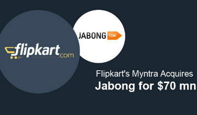 Will Flipkart's Jabong Purchase Prove To Be As Favourable A Deal As It Seems Now? Find out!