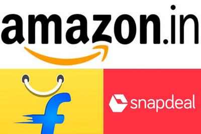 Flipkart May 'Snap' The Dreams Of Its Rivals and 'Amaze' Its Customers During The Diwali Shopathon