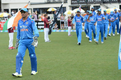 India's Winning Streak To Continue In 2nd ODI, Feels Ganesha