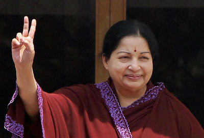 Jayalalithaa: What does the destiny indicate about her political ride in 2016?