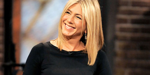 Aniston will have a tough, stressful time till August, 2016