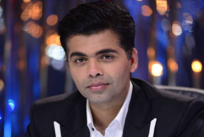Karan Johar: Find out why Ganesha feels that the ace film-maker will be the man on fire post Aug '16
