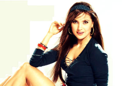 Lara Dutta to make good progress on the spiritual path, foresees Ganesha