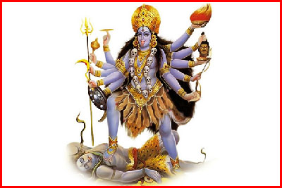 Know How You Can Gain All-Round Protection On The Powerful Day Of Kali Chaturdashi