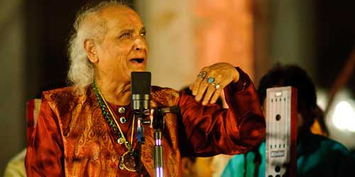 Pandit Jasraj – the Vocals Genius: Ganesha's Exclusive Analysis