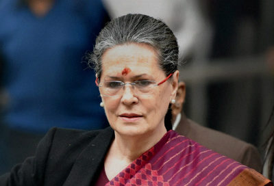Will Sonia Gandhi be able to sail through the AgustaWestland 'scam-storm'? Ganesha Predicts...
