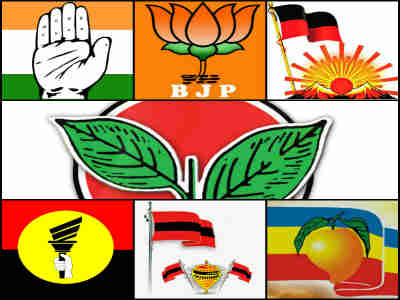 Ganesha's Exclusive Take on the Upcoming Electoral Battle of Tamil Nadu