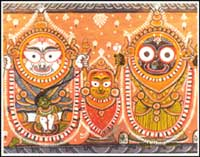 Rathyatra: A Pilgrimage to Heaven
