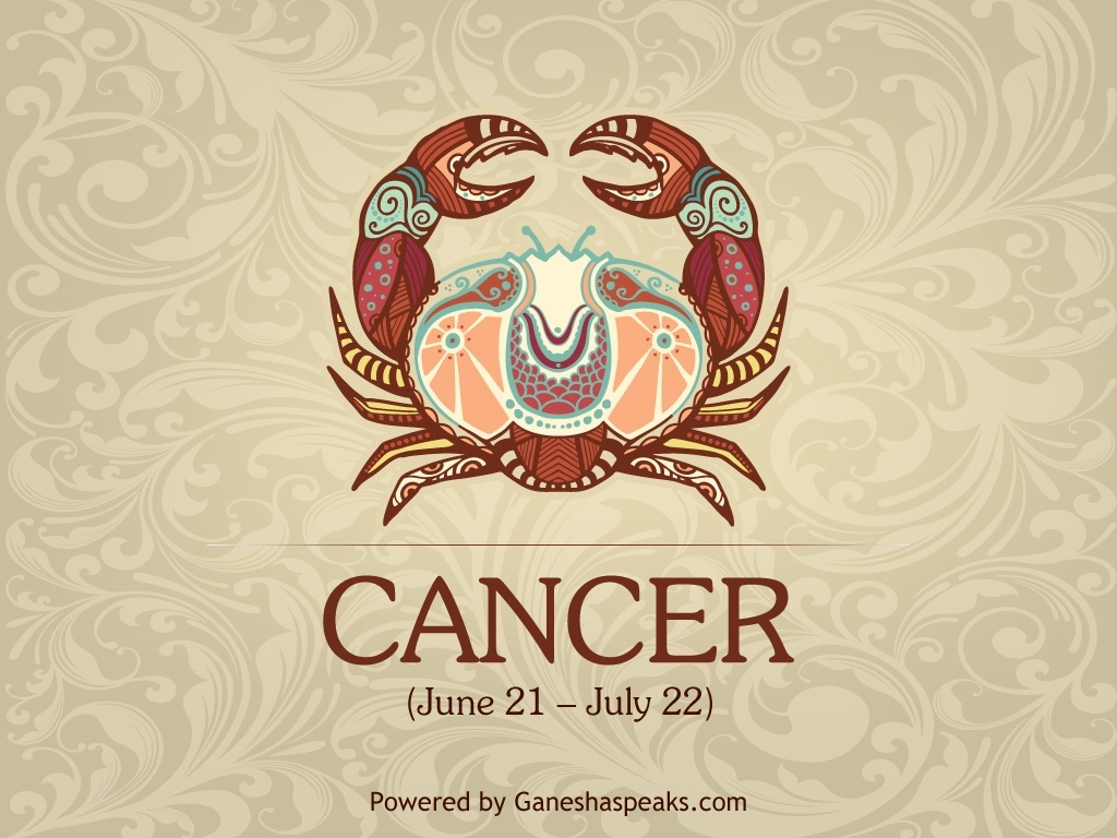 Expressindia ganeshaspeaks horoscopes cancer