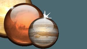 Planetary Transits With Present Dasha Analysis
