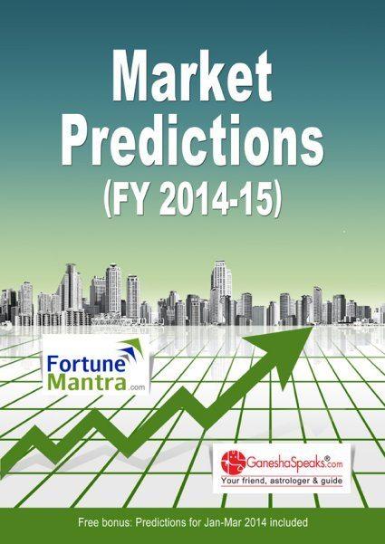 Market Predictions 2014-15