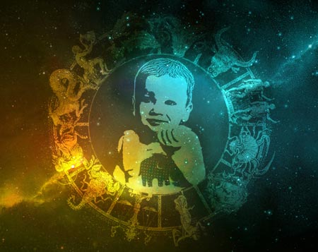 Birth Horoscope