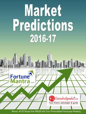 Market Predictions 2015-16