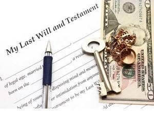 Inheritance Ask A Question